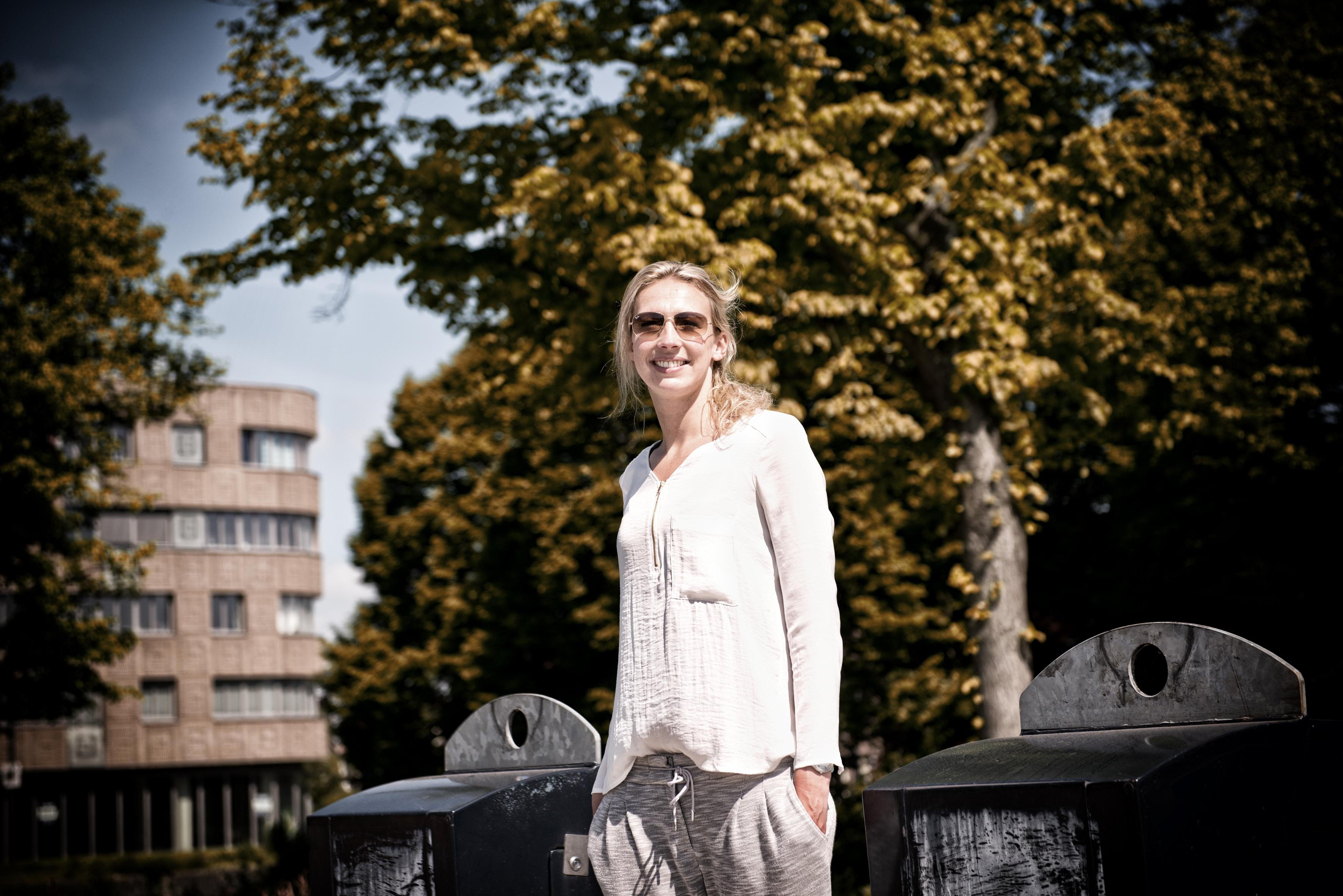 Ilona Kroeske